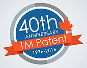 16 November 1976: Canada Granted Patent Number One Million