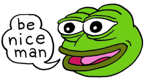 Holbeche Law IP #savepepe copyright character